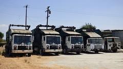 United Transmission Exchange (WMmaster626) Tags: wastemanagement wastemanagementinc garbagetruck trash truck trashtruck