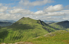 View From The Top.. (Imagine8 Photography) Tags: scotland scottish hills location benarthur thecobbler sothernhighlands hike scenery