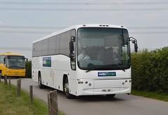 64. YRC 181: Notts & Derby ( originally YN08 NKW) (chucklebuster) Tags: yrc181 yn08nkw notts derby tm travel volvo b12m plaxton paragon