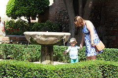 Fountain (Darren...) Tags:
