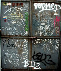 graffiti and streetart in bangkok (wojofoto) Tags: graffiti streetart bangkok thailand wojofoto wolfgangjosten tags tag stickers wojo