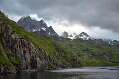 Trollfjorden, Nordland, Norway (Ingunn Eriksen) Tags: trollfjorden nordland norway hadsel nikond750 nikon fjord fiord