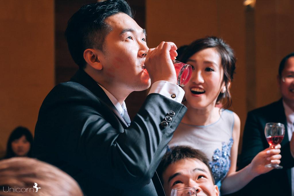 《婚攝》明憲 & 茹惠 / 成都生活美食會館