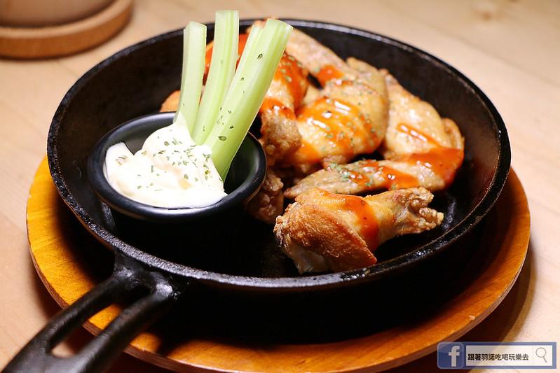 東區史丹貓美式餐廳漢堡23