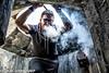 Happy (CloudVanDamp Photography) Tags: vape vapenation bunker adidas ralphlauren
