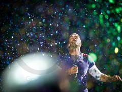Coldplay (GD-GiovanniDaniotti) Tags: coldplay milano concert concerto musica live love chris martin jonny buckland guy berryman will champion campana bells flower drummer livenation giovannidaniotti guitarist bass italia rainbow rock band pop britpop london england british sansiro light tour