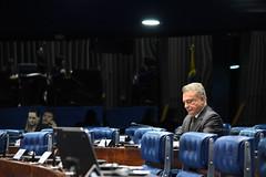 "Plenário do Senado • <a style=""font-size:0.8em;"" href=""http://www.flickr.com/photos/100019041@N05/35485083934/"" target=""_blank"">View on Flickr</a>"