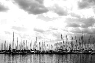 Cospudener See, Markkleeberg, Marina Pier1