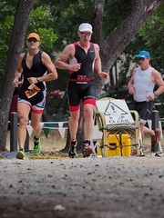 "Coral Coast Triathlon-Run Leg • <a style=""font-size:0.8em;"" href=""http://www.flickr.com/photos/146187037@N03/35502555813/"" target=""_blank"">View on Flickr</a>"