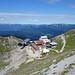 2017-07-30 Mittenwald 025 Karwendelbahn Bergstation