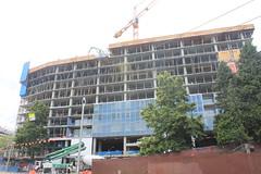 IMG_8001 (nikosniq) Tags: capitolhill seattle streetcar pikepine pike first hill apartments residential residentialbuildings construction urban urbanism development