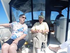 Poulsbo WA (LarrynJill) Tags: boat cruise poulsbo ladners kristi family summer grandkids evie mady wa sailing independenceday july4