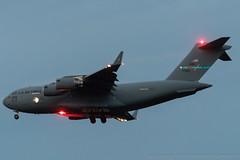 14-Jul-2017 ADW 07-7169 C-17A (cn F-179-P-169)   / USA - Air Force (Lockon Aviation Photography) Tags: 14jul2017 adw 077169 c17a cnf179p169 usaairforce lockonaviationphotography wwwlockonaviationnet washingtonbaltimorespotters
