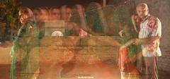 Multi Exposure Multi Light Couple Portrait (Yogen Singh) Tags: multi exposure art portraits longexposure portraiture people couple elinchrom canon 5dmark3 2470f28lii removedfromstrobistpool nostrobistinfo seerule2