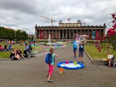 Lustgarten (mattisunell) Tags: altesmuseum berliini lustgarten berlin