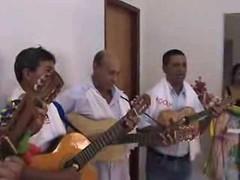 Folia de Reis da Santa Rosa - Guaraíta-Goiás Pate I (portalminas) Tags: folia de reis da santa rosa guaraítagoiás pate i