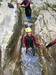 IMG_1739 (Mountain Sports Alpinschule) Tags: mountain sports familien canyoning