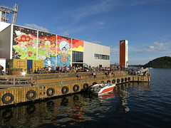 IMG_4563 (anne-line.aaslund) Tags: city oslo summer 2017 smart creativity nature seaside innovation sports culture sustainability green bicycles electriccars architecture festivals design art peace digital happiness