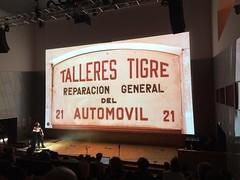 Stadtalphabet (frankrolf) Tags: 2014 atypi atypi2014 barcelona dhub museudeldisseny stadtalphabet ulrichkehrer wien