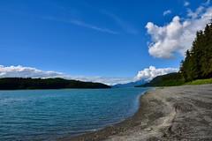 Echo Cove (vfw2a) Tags: alaska juneau juneaualaska ocean landscapes waterscapes