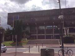 20170723_1200 Tremblay en France (jeff__paris) Tags: townhall mairie seinesaintdenis 93 biking