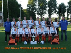 """HBC Voetbal - Heemstede • <a style=""""font-size:0.8em;"""" href=""""http://www.flickr.com/photos/151401055@N04/35738496070/"""" target=""""_blank"""">View on Flickr</a>"""