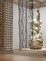 """""""Translated Vase Nine Dragons in Wonderland"""" de Yee Sookyung (Biennale de Venise 2017)"""