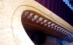Teatron Colon VII (DenisseSelene) Tags: teatro teather colon argentina buenosaires culture cultura scene visit musical music obras teatral arquitectura architecture edificio building stair stairs