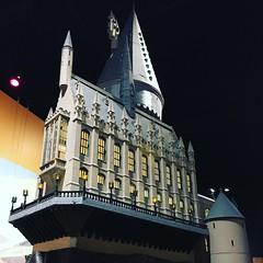Hogwarts v0.9 (EZBSVS Studios) Tags: ezbsvs 3d printed hogwarts castle wanhao duplicator i3 monoprice maker select astronomy tower harry potter 3dsmax autodesk inventor simplify3d hatchbox pla usafilament