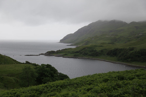 Camas nan Geall, Ardnamurchan