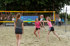 2017-07-15 Beach volleybal marktplein-28