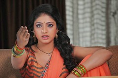Indian Actress Haripriya Hot Sexy Images Set-2  (54)