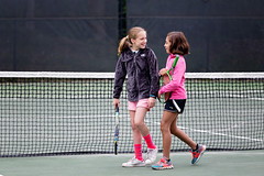 Whistler Tennis Academy - Summer Kids Camp