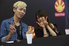JE2017_jeudi_069 (maggsexpo) Tags: japan expo 2017 jeudi dédicaces japanexpo2017 japanexpo je