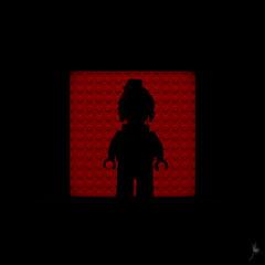 Shadow (379/100) - Barbara Gordon (Ballou34) Tags: 2017 7dmark2 7dmarkii 7d2 7dii afol ballou34 canon canon7dmarkii canon7dii eos eos7dmarkii eos7d2 eos7dii flickr lego legographer legography minifigures photography stuckinplastic toy toyphotography toys nanterre îledefrance france fr 2016 7d mark 2 ii eos7d stuck plastic puteaux blackwhite light shadow photgraphy enevucube minifigure 100shadows batman dccomics dc comics super heroes gotham tlbm the movie barbara gordon
