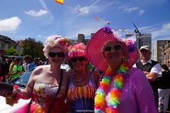 DSC07158 (ZANDVOORTfoto.nl) Tags: pride beach gaypride zandvoort aan de zee zandvoortaanzee beachlife gay travestiet people