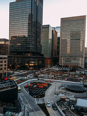 Tokyo at dusk 夕暮れ (garygaldamez) Tags: japan japón travel travellers wanderlust iphone 5s photography streetphotography 日本 旅行 歩く dusk city