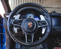 Agency Power Gen-2 PDK Paddle Shifter Extensions (vividracing) Tags: 911 991 agencypower ap aparmy boxster cayenne cayman extensions gt3 gt3rs macan paddleshifter panamera pdk porsche turbo wholesale