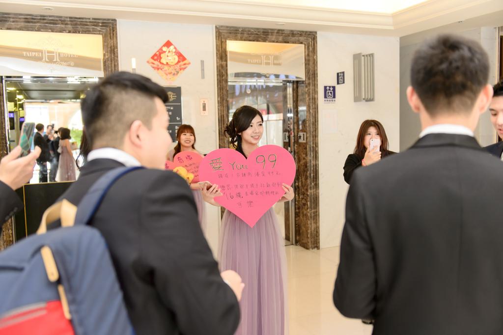 婚攝小勇, 小寶團隊, 台北婚攝, 自助婚紗, 君品, 婚禮紀錄, vivian, wedding day-016