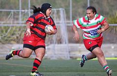 Poneke vs HOBM Women 2017 (whitebear100) Tags: rugby rugbyunion poneke huttoldboysmarist hobm wellingtonclubrugby wellington newzealand nz 2017 northisland