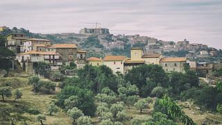 Heima // Hometown // Casigliano // Cilento