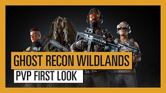 Ghost Recon: Wildlands PvP arrives autumn - Beta starting soon (psyounger) Tags: ghost recon wildlands