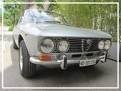 Alfa Romeo GTV 2000 (v8dub) Tags: alfa romeo gtv 2000 giulia bertone schweiz suisse switzerland italian pkw voiture car wagen worldcars auto automobile automotive old oldtimer oldcar klassik classic collector