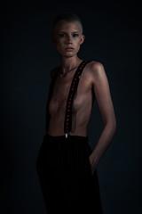 gender nonconformity (Edo Zollo) Tags: portrait woman womanportrait