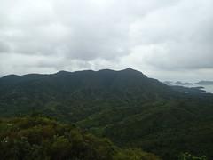 P7080318 (minghong) Tags: alone hiking