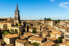 Views from La Tour du Roy (acruz0301) Tags: france saintémilion