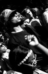 serious men (Anton C.) Tags: analoguephotography adofix adox adoxadonal analogue analog artinbw bw berlin blackwhite black blackandwhite blanconegro white 35mm film filmisnotdead filmmeanssomethingtous filmisawasteoftime germany group ishootfilm kodak kodaktmax100 kreuzberg karnevalderkulturen light monochrome nikon noir nikkor nikonf3hp nikkorai35mm128 observer p r s streetlife standdevelopement semistand selfdeveloped view serious men momentum dance street