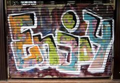 graffiti and streetart in bangkok (wojofoto) Tags: graffiti streetart bangkok thailand wojofoto wolfgangjosten enjoy