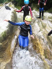 IMG_1751 (Mountain Sports Alpinschule) Tags: mountain sports familien canyoning