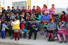 Diálogo por el Agua en Puente Piedra (Sedapal Oficial) Tags: sedapal diálogoporelagua aguapotable rudecindovega puentepiedra